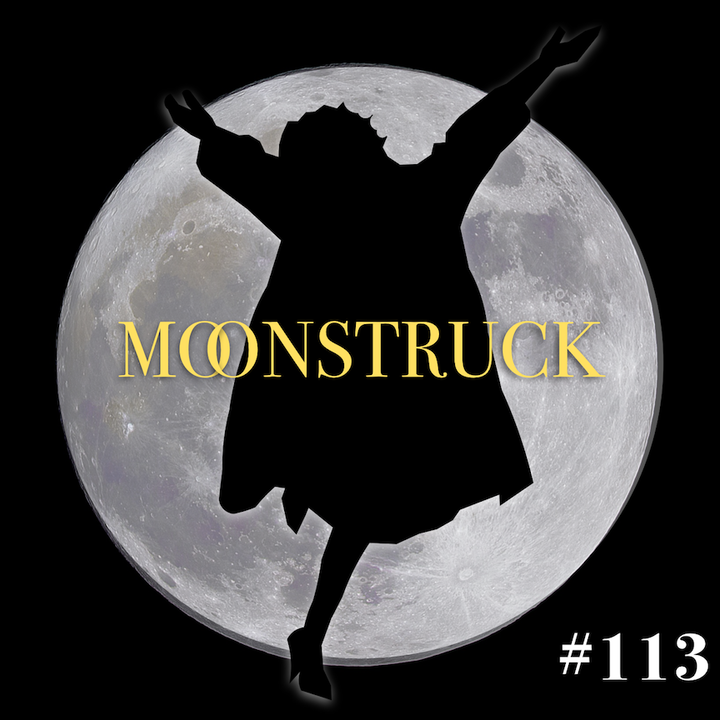 """Episode #113: """"Snap Out of It!"""" 