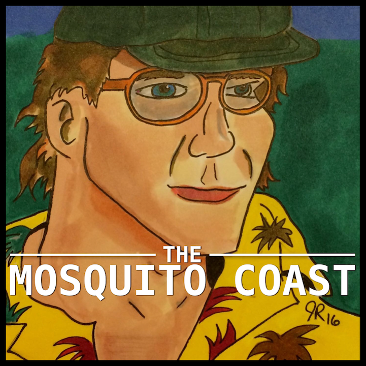 "Episode #91: ""And The World Seemed Limitless"" 