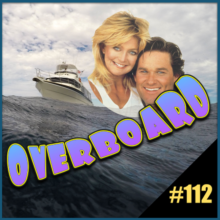 "Episode #112: ""It's Not Us... It's Roy"" 