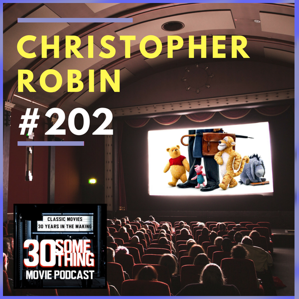 """Episode #202: """"Silly Old Bear"""" 