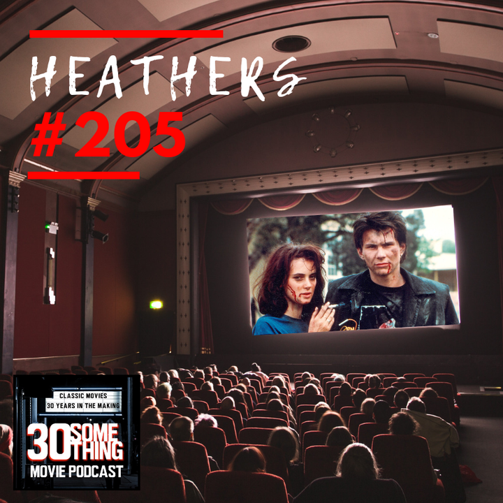 """Episode #205: """"Greetings and Salutations"""" 
