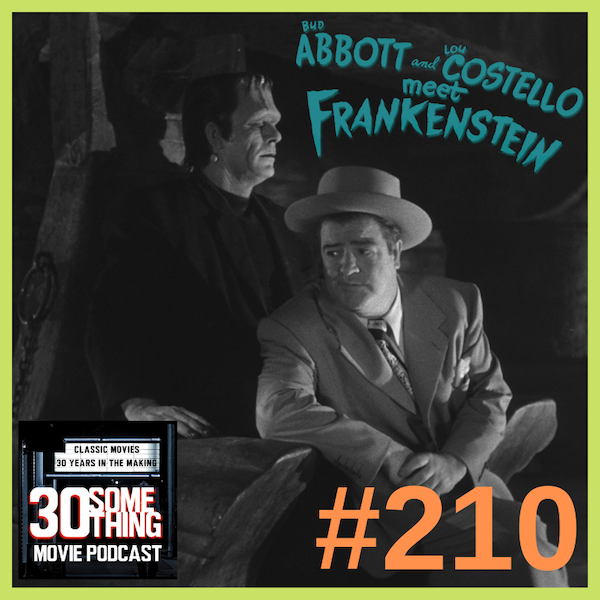 """Episode #210: """"There's No Such Person As Dracula"""" 