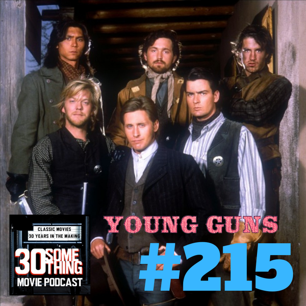 """Episode #215: """"He Ain't All There, Is He?"""" 