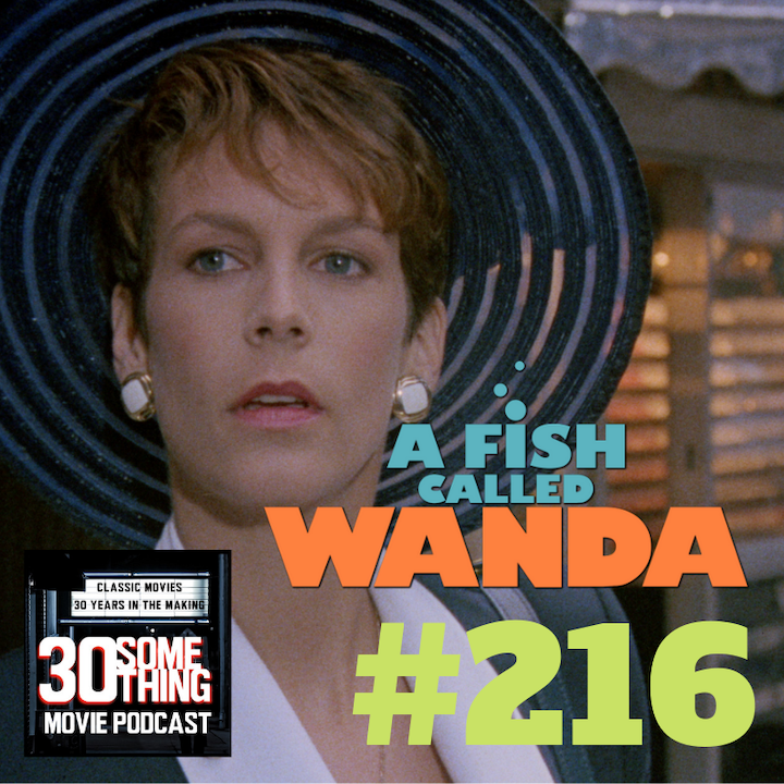 "Episode #216: ""Wasting Old Ladies Isn't Nice"" 