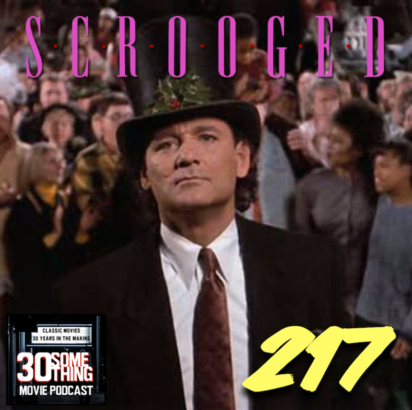 """Episode #217: """"The Manson Family Christmas Special"""" 