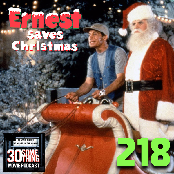 """Episode #218: """"I Am One With The Yuletide"""" 