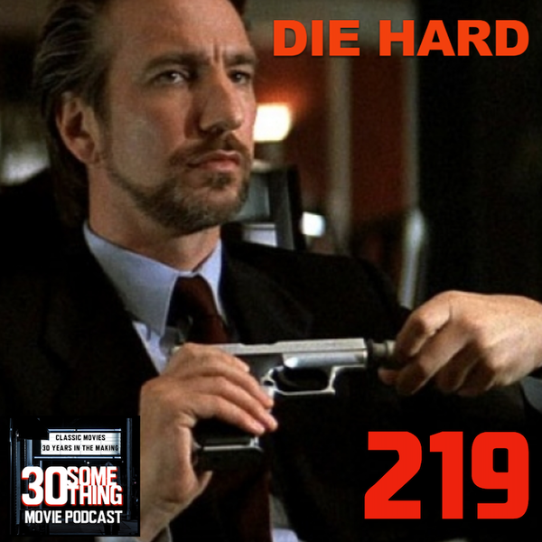 """Episode #219: """"Welcome to the Party, Pal"""" 