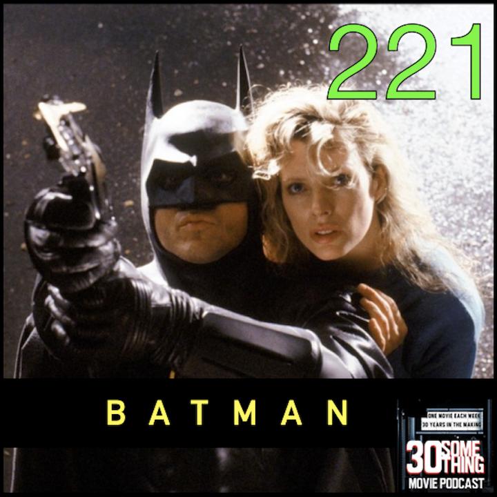 "Episode #221: ""Duel of the Freaks"" | Batman (1989)"