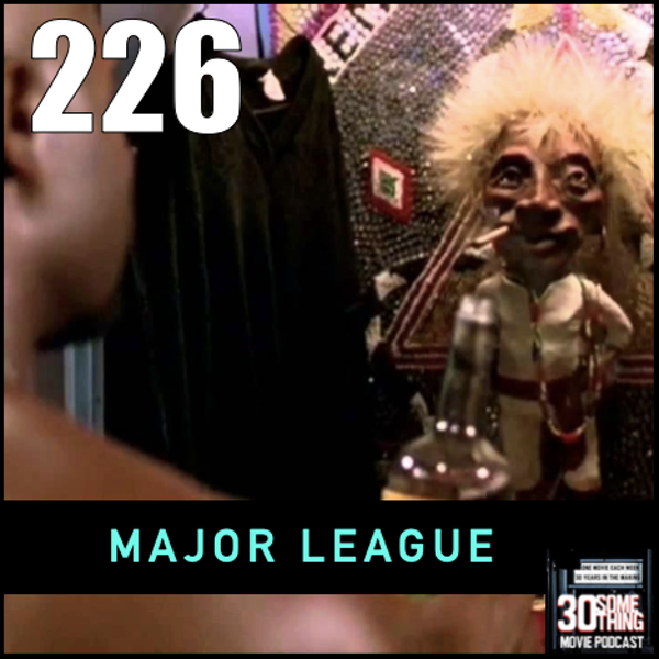 """Episode #226: """"The Metaphor of the Flying Hot Dog"""" 