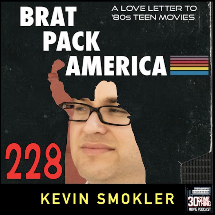 Episode #228: Talk with Kevin Smokler
