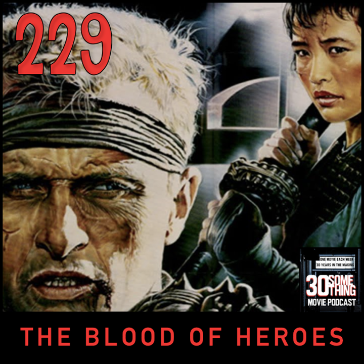 "Episode #229: ""Nobody carries the dog boy"" 