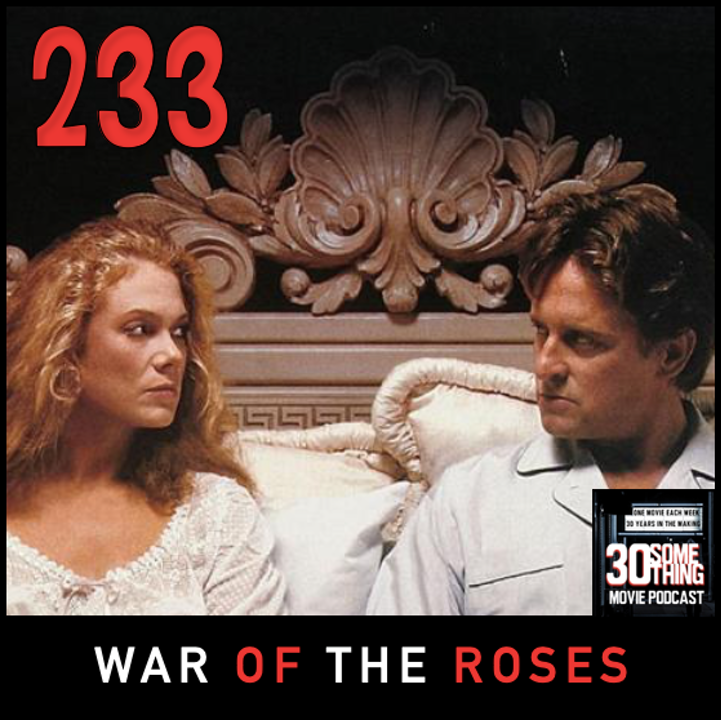 "Episode #233: ""A Rose By Any Other Name"" 
