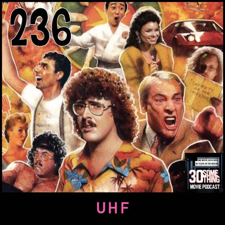 """Episode #236: """"The Marble in the Oatmeal"""" 
