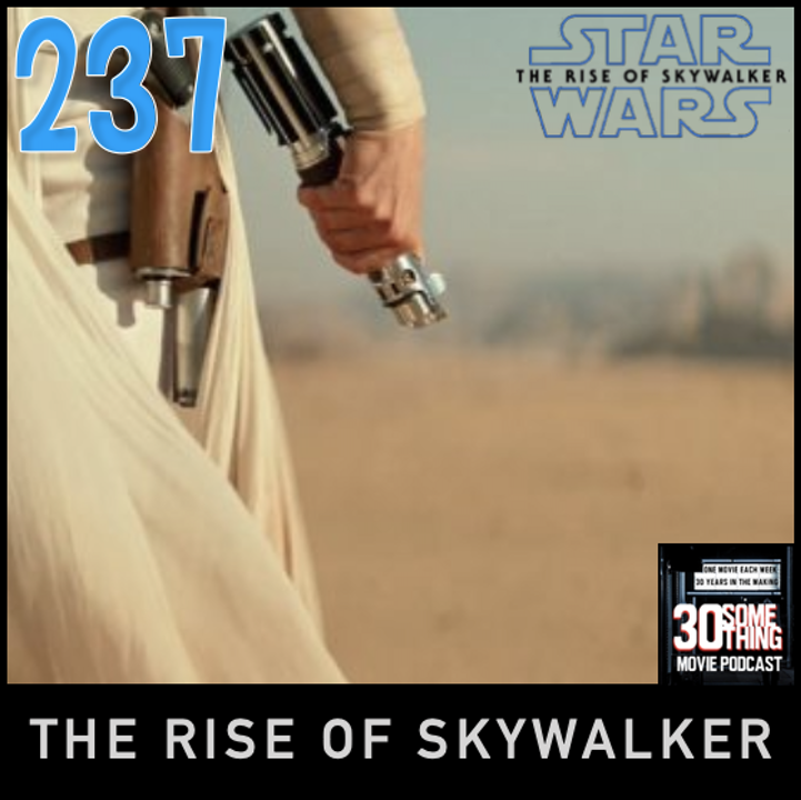 """Episode #237: """"A thousand generations live in you now"""" 
