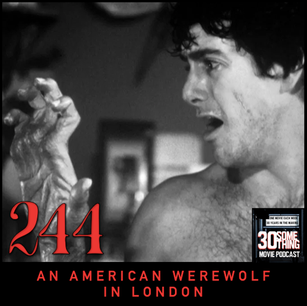 """Episode #244: """"I Didn't Mean to Call You A Meatloaf"""" 