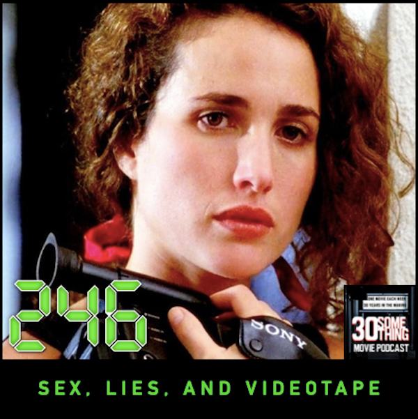 """Episode #246: """"Can't we just talk about Billy Dee Williams?"""" 