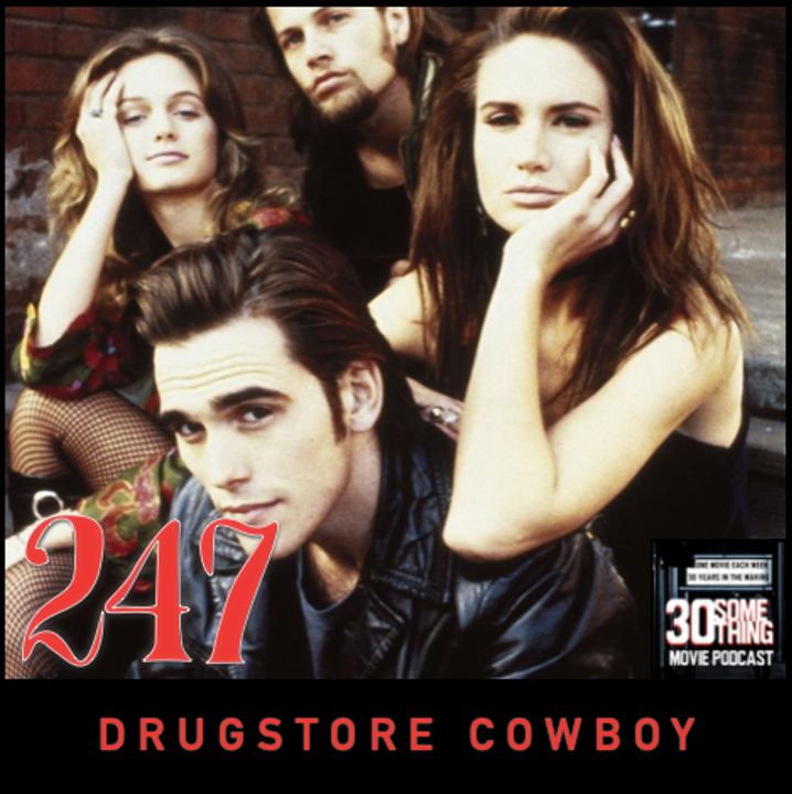 """Episode #247: """"We played a game you couldn't win... to the utmost"""" 