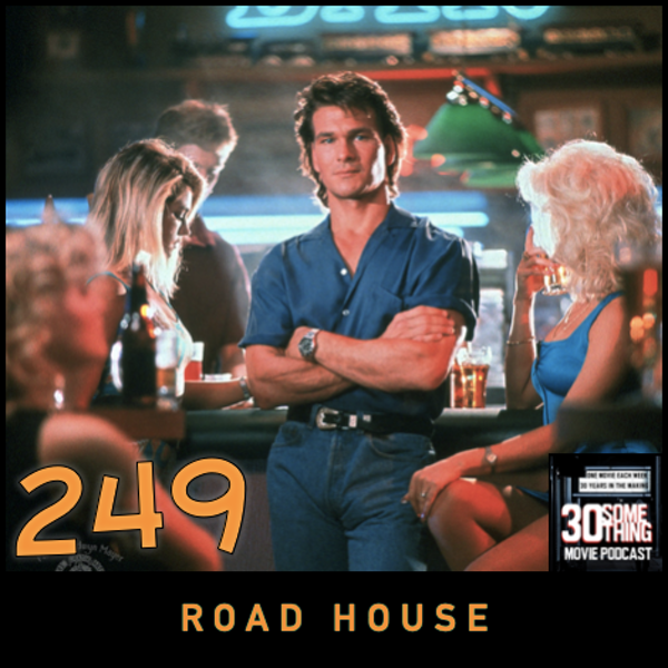 """Episode #249: """"My Way or the Highway"""" 