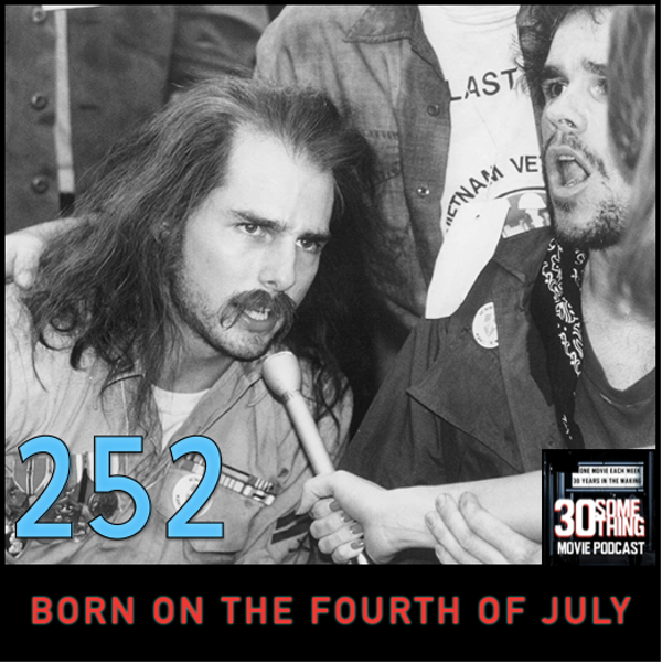 """Episode #252: """"I Love America"""" 