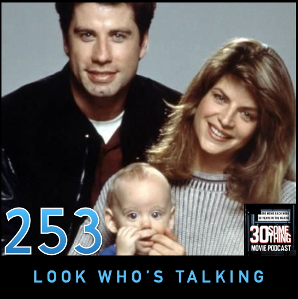 """Episode #253: """"Put Me Back In!"""" 