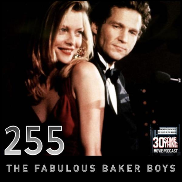 "Episode #255: ""'Feelings' is Not Parsley"" | The Fabulous Baker Boys (1989) Image"