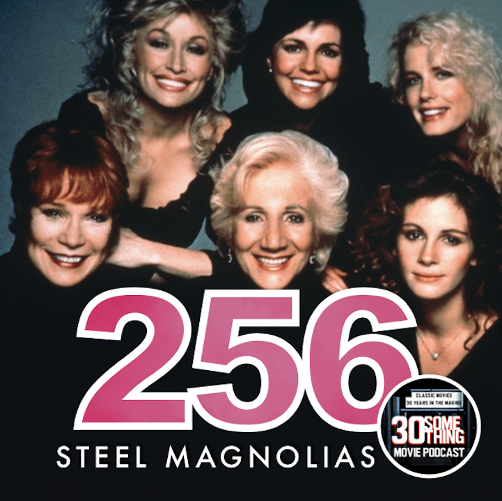 "Episode #256: ""Blush & Bashful"" 