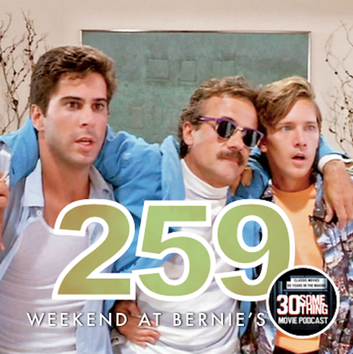 "Episode #259: ""Two and a half men"" 