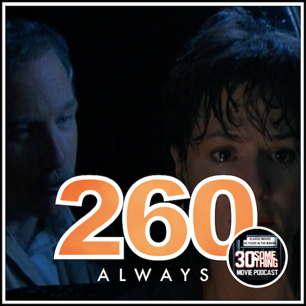 """Episode #260: """"A Ghost prequel... But with planes and no pottery"""" 