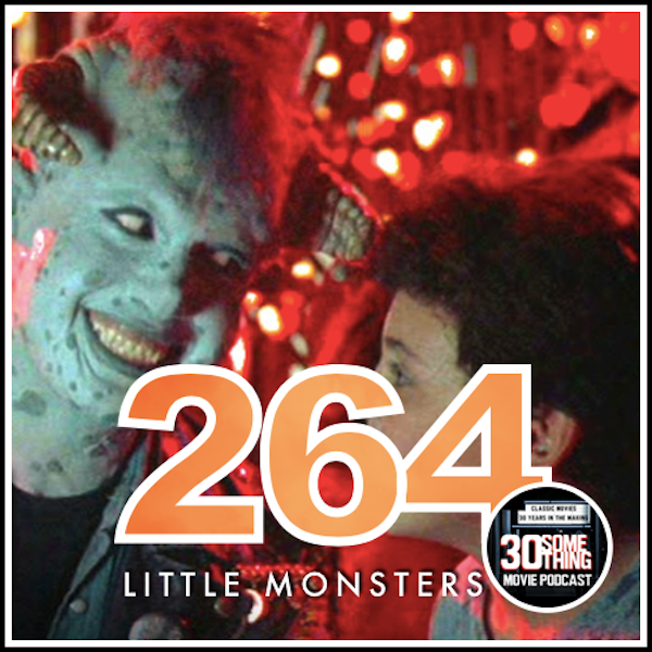 """Episode #264: """"Thought it would be good, but it's snot"""" 