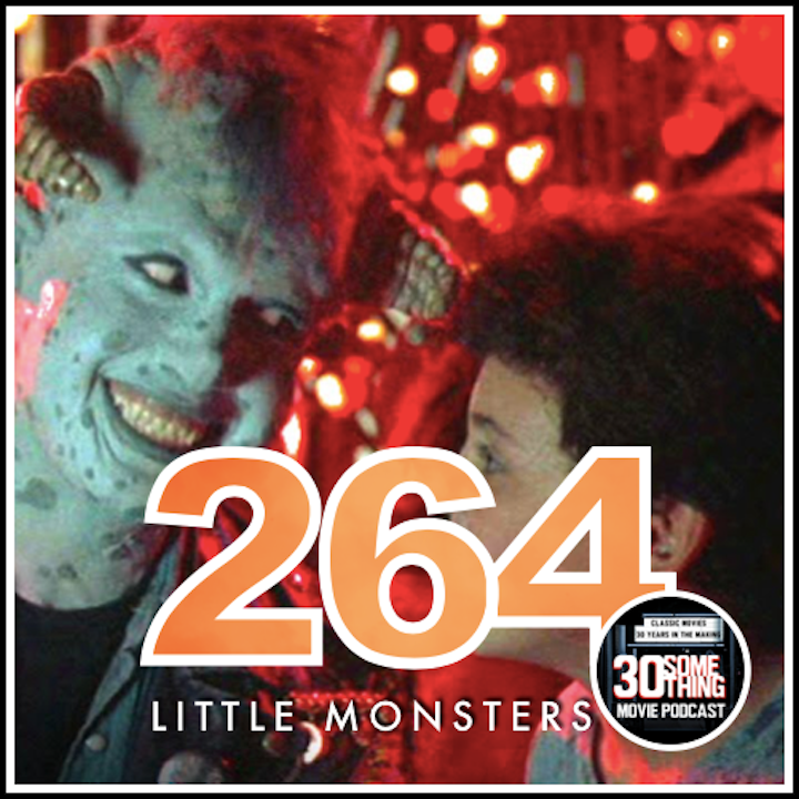 "Episode #264: ""Thought it would be good, but it's snot"" 