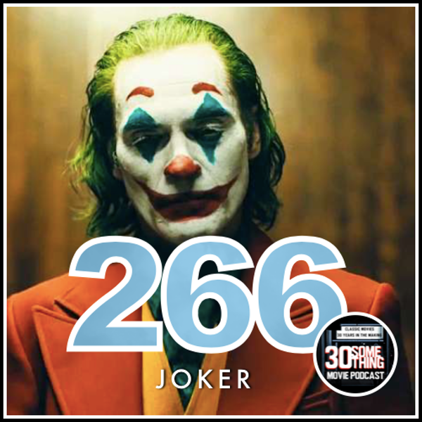 """Episode #266: """"All I Have Are Negative Thoughts"""" 