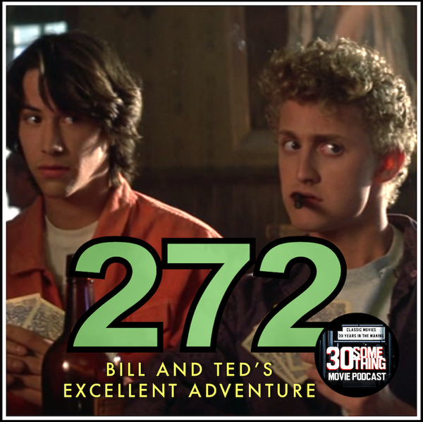 """Episode #272: """"Strange Things Are Afoot"""" 