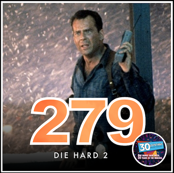 """Episode #279: """"Another basement, another elevator"""" 