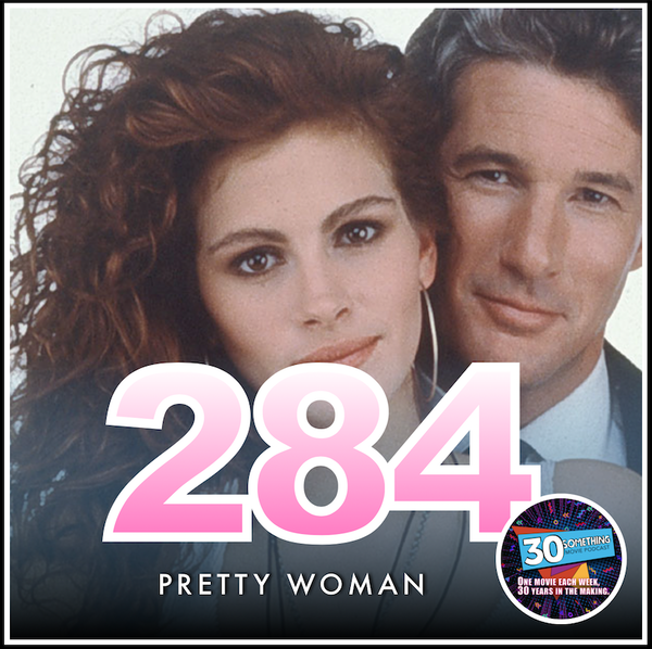"""Episode #284: """"Impossible Relationships"""" 