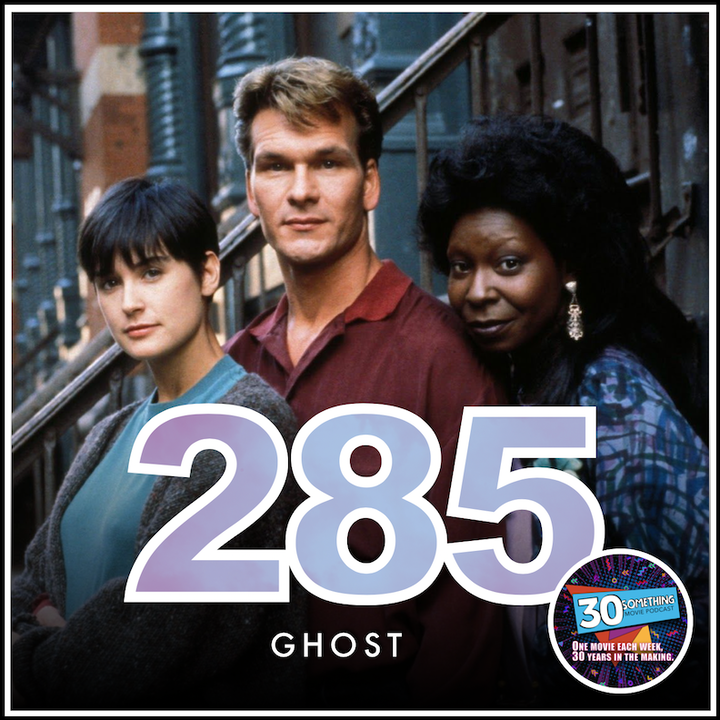 "Episode 285: ""Ditto"" 