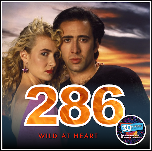 """Episode #286: """"And Wicked On Top"""" 