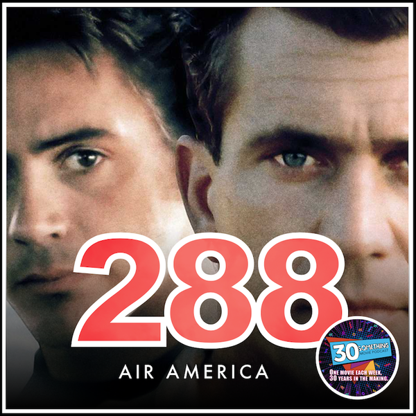 """Episode #288: """"Anything, Anywhere, Anytime, Professionally"""" 