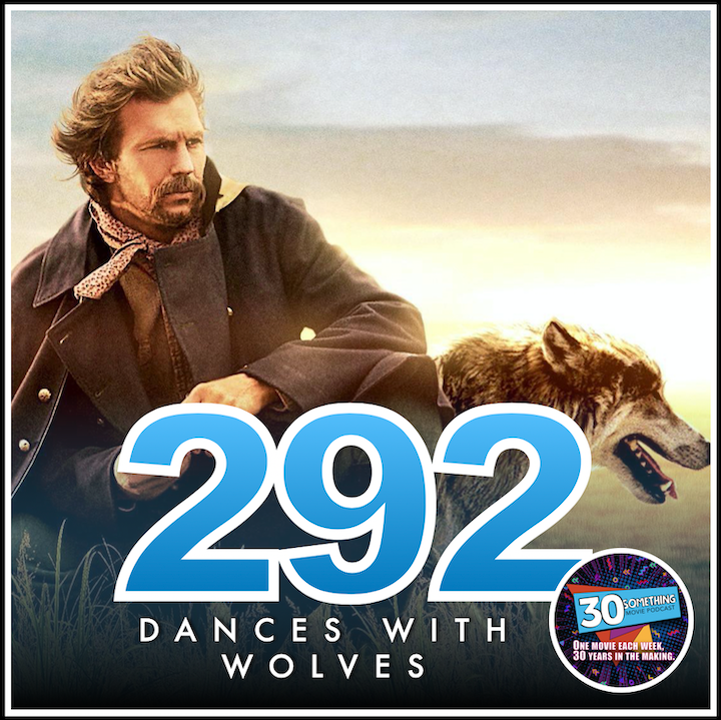 """Episode #292: """"My Place is With You"""" 