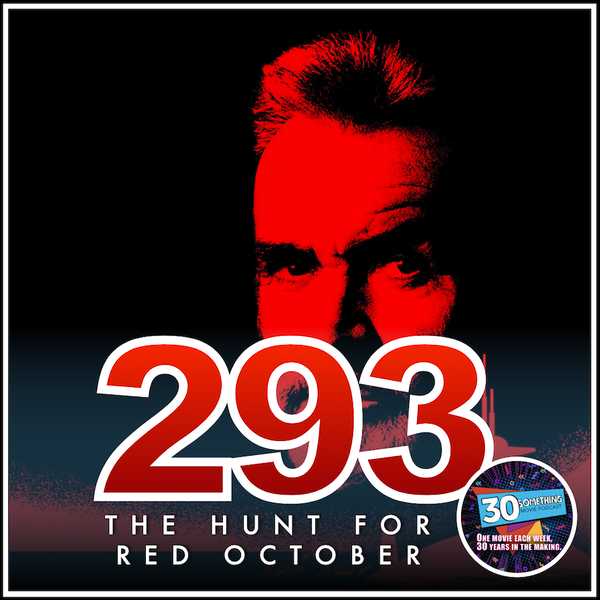 """Episode #293: """"One Ping Only"""" 