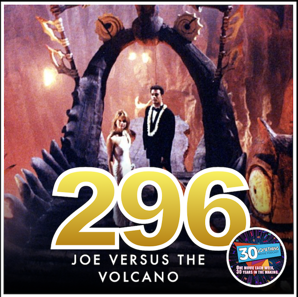 "Episode #296: ""Brain Cloud"" 