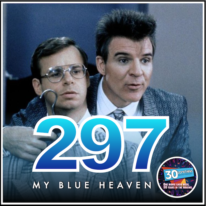 "Episode #297: ""You Could Melt All This Stuff"" 
