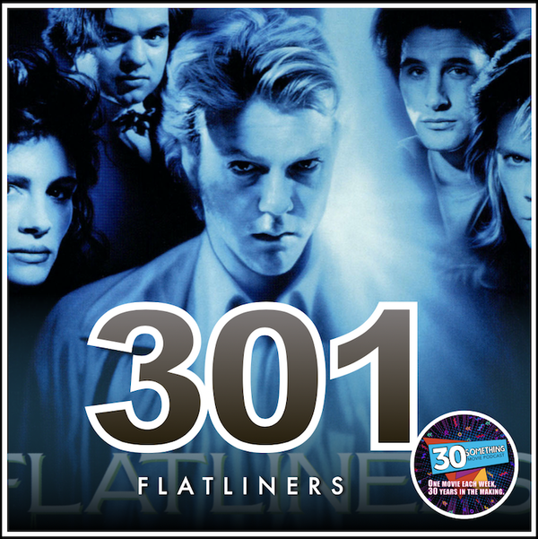 "Episode #301: ""It's A Good Day to Live"" 