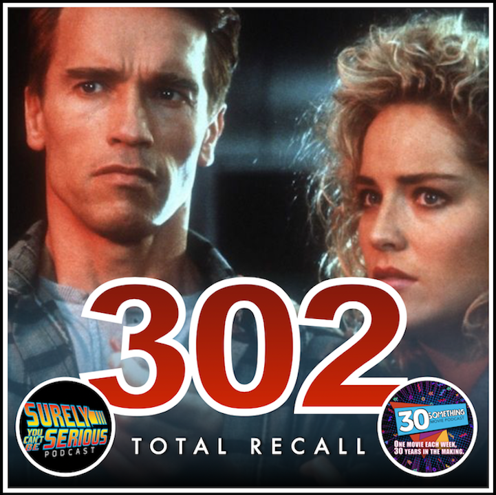 """Episode #302: """"It's Not A Tumor — It's a Tracking Device!"""" 