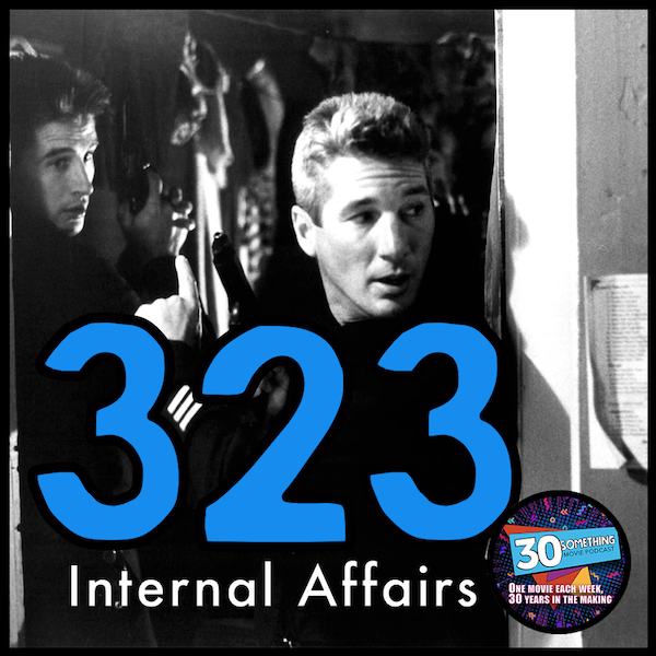 """Episode #323: """"Of course you can trust me"""" 