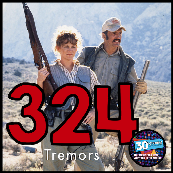 """Episode #324: """"Broke into the Wrong Rec Room"""" 