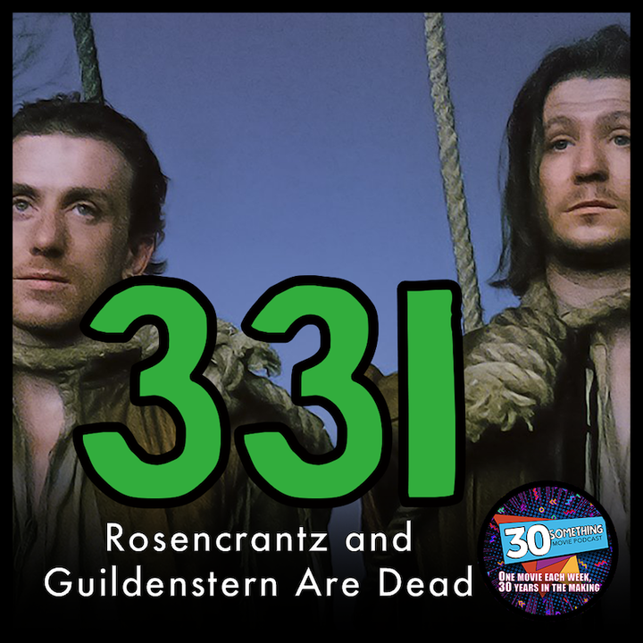 "Episode #331: ""Stark Raving Sane"" 