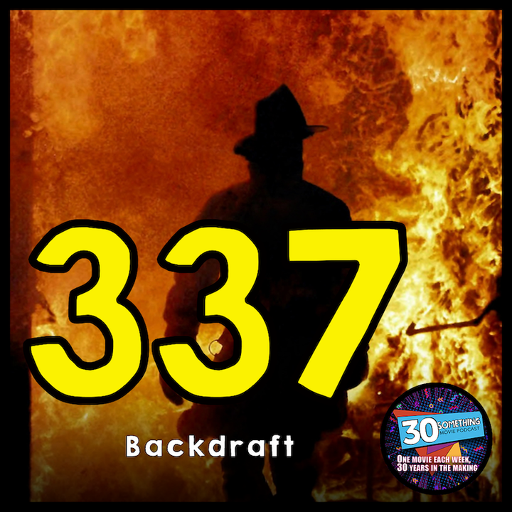 "Episode #337: ""It's A Living Thing"" 