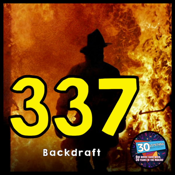 """Episode #337: """"It's A Living Thing"""" 