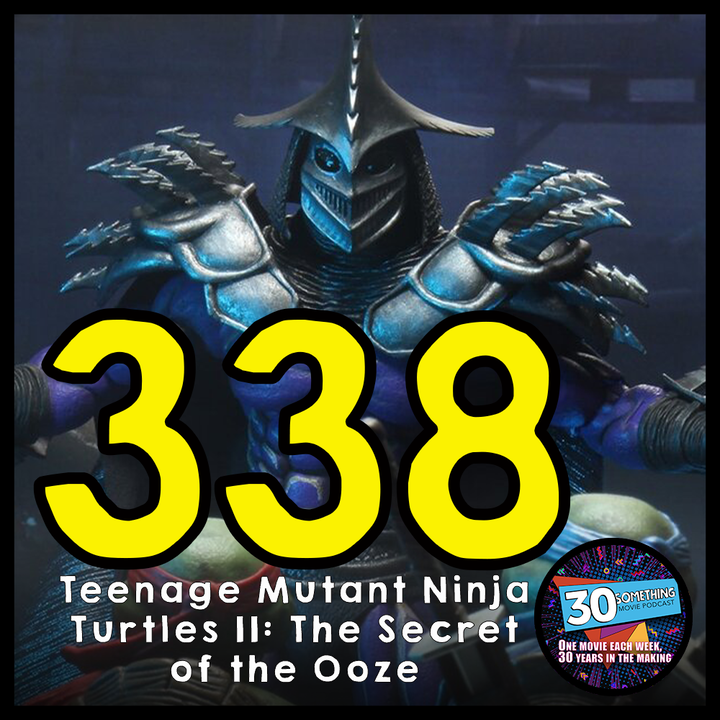 """Episode #338: """"The Missing Link!"""" 