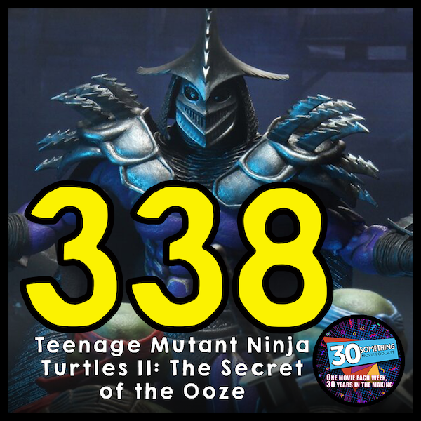 "Episode #338: ""The Missing Link!"" 